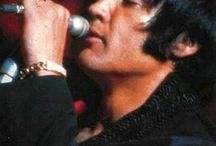 elvis the king of rock n roll !
