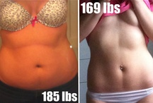 Working out/weight loss / by Jolena Williams