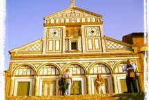 Firenze / La città dell'arte
