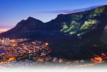 My Destination Cape Town