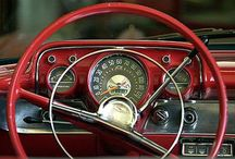 Steering and other wheels