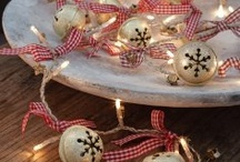 Holiday Decorating Ideas / by Amy Jason Shanahan