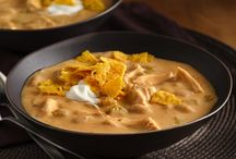 Chili, Soups, & Stews