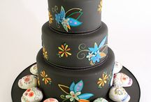 Baked Fantasies / Cakes, Cake pops, & Cupcakes for all occasions. / by Joanne