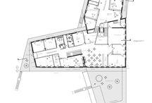 Architektur Kindergarten
