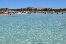 Sardinia beaches / TOP-5 beaches in Sardinia, rated by us