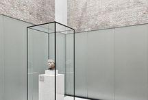 museum / displays ideas