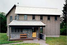 Farmhouse Inspiration / by Eren Hays