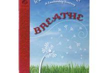 """Breathe Cadette Journey / Cadette Breathe Journey. """"Its Your Planet- Love It!"""""""