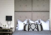 Bedroom 1 / by Chantel Sieberhagen