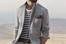 Guys style / by Taylor Anderson