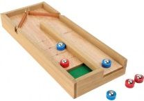 Gesellschaftsspiel/ Parlour games