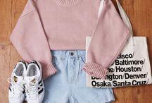 moda♡♡