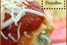 Bloggers Chicken Recipes