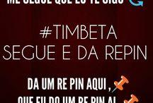 Tim Beta 1