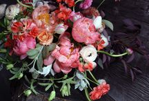 Floral Design & Tablescapes / by Anna Clendennen