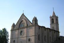 Rivotorto (PG) / Rivotorto verso Assisi