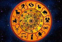 Гороскопы / Астрология и прогнозирование будущего. Поиск талантов и способностей.
