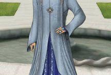 12P: King Adelard & Prince Audemar