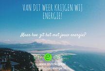 OnzEnergie / Betaalbare energie voor iedereen