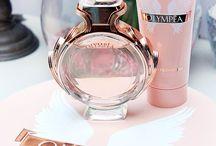 Parfume / Favorit parfume
