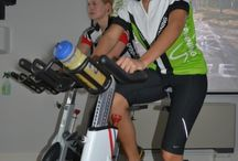 Spinning® / Indoor Cycling
