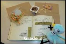 1st grade library ideas / by Kristi Sutter