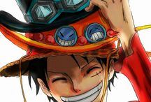 One Piece / I'm gonna be the king of pirate