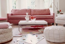 Color Collections: In the Pink