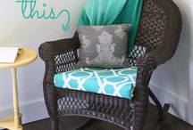 DIY Furniture / DIY projects for Chelan