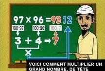 astuce math