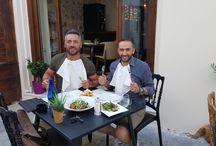 viculus kos / restaurant
