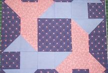 Quilt Blocks / by Glenda Oliver