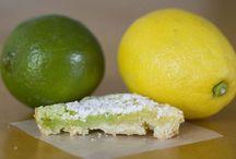Healthy Dessert / by Janice Toupal-Conaway