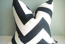 pillows / by Nicole Scott
