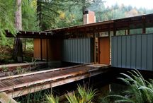 DREAM HOME : Entrances and Exteriors