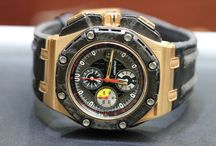 Watches: Limited & Special Edition / Limited Edition and Special Edition Luxury Watches!