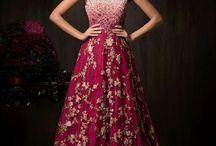 designer dresses