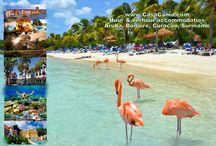 Vakantie! / Mooie vakantiefoto's & leuke tips van onze bestemmingen Aruba, Bonaire, Curacao en Suriname.