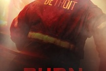 Detroit cinema / by Pure Detroit