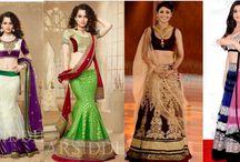 Bollywood Lehenga Collection / #Bollywood #Lehenga Collection  bit.ly/1Q2NpXK