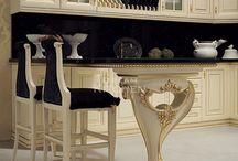 Luxury Kitchens - Κουζίνες Luxury