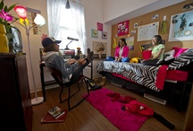 Dorm Room 101 / by Johnson C. Smith University