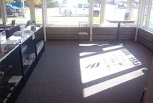 Our Locations and Staff Past and Presant / A Clean Cigarette: Smokers Helping Smokers Since 2010. Stop into any of our 20 Michigan locations for nicotine, conversation and coffee. We get it.