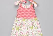 Cute Kids Clothes / by Tatiana Weyna