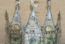Crowns & Tiaras / by Sandy Nigro