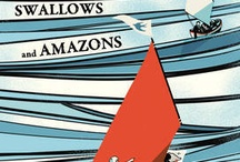 Swallows and Amazons / This is a board created for all those involved in the next Aspire styled shoot, inspired by Arthur Ransome's Swallows and Amazons. We encourage our models and photographers to pin away. Consider props, location, styling, composition and details. We will be keeping an eye out for elements that can be brought to life on the day! Enjoy.