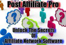 Affiliate Management Platform