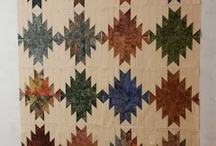 Quilting / by Vicky Warren