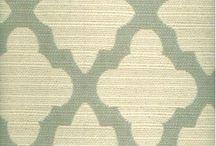 Fabric / by Caroline Swetenburg